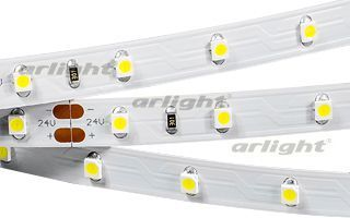 Лента RT 2-5000 24V White (3528, 300 LED, LUX)