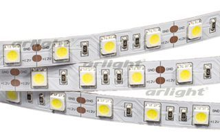 Лента RT 2-5000 12V Cool 2x (5060, 300 LED, LUX)