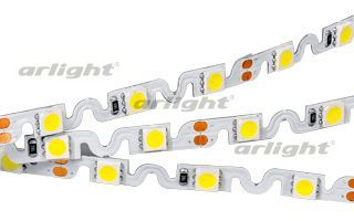Лента RZ 2-5000 12V Day White 2X (5060,240LED,180)