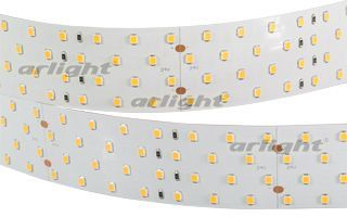 Лента RT 2-2500 24V White 4x2 (2835,700 LED, LUX)