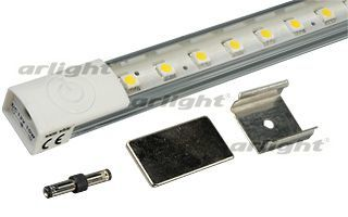 Светильник BAR-5050C-100-SENS 12V Day White
