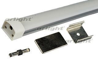 Светильник BAR-3528D-30-NB 12V Day White