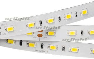 Лента ULTRA-5000 24V S-Warm 2xH (5630, 300 LED,LUX