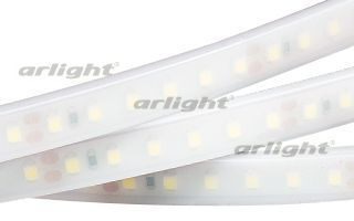 Лента RTW 2-5000PW 24V Warm White 2x (3528, 600 LED, LUX)