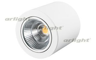 Светильник SP-FOCUS-R140-30W Warm White