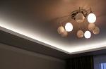 Светодиодный комплект для закарнизной подсветки